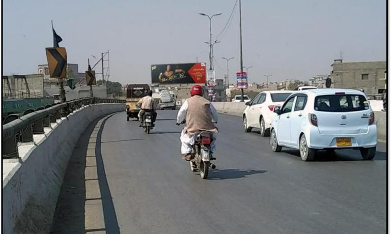 Main Qaidabad